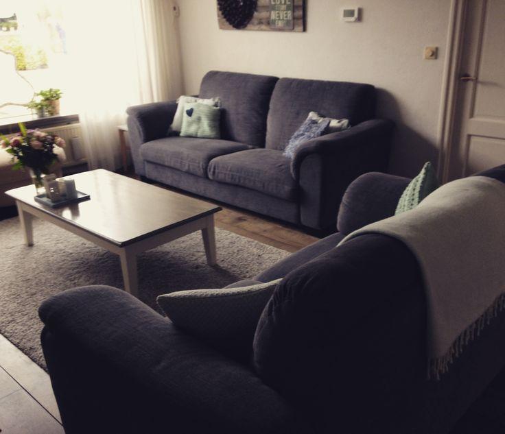 Amazing Woonkamer, Bankstel Tidafors Van Ikea