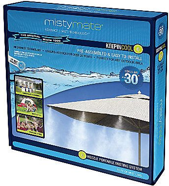 Misty Mate Keepin Cool 6 Outdoor Mister