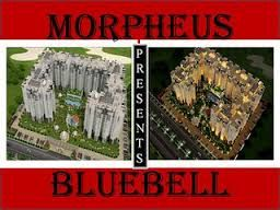 The Morpheus Bluebell noida extension apartments are meticulously designed with unbound convenience & best of the amenities it is an effortless blend of modernity and elegance.