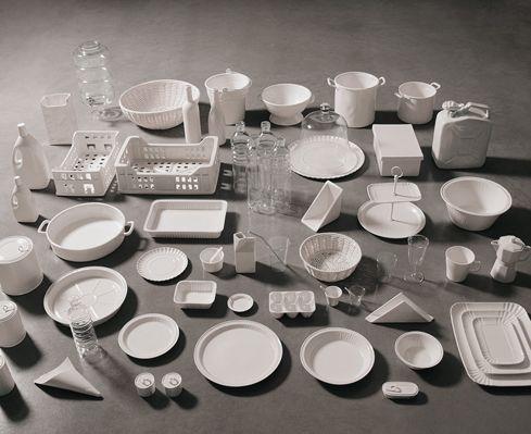 Estetico Quotidiano, Seletti - homeware porcelain made
