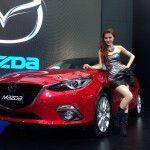 2014 Mazda Hazumi 150x150 2014 Mazda Hazumi Review With Images