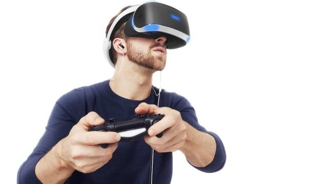 New YouTube update on PS4 adds PlayStation VR | Latest News & Updates at Daily News & Analysis