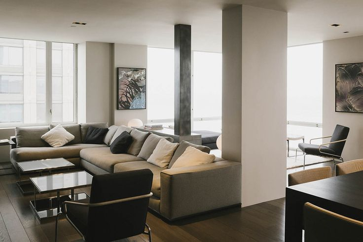 Riverside Apartment | raad studio