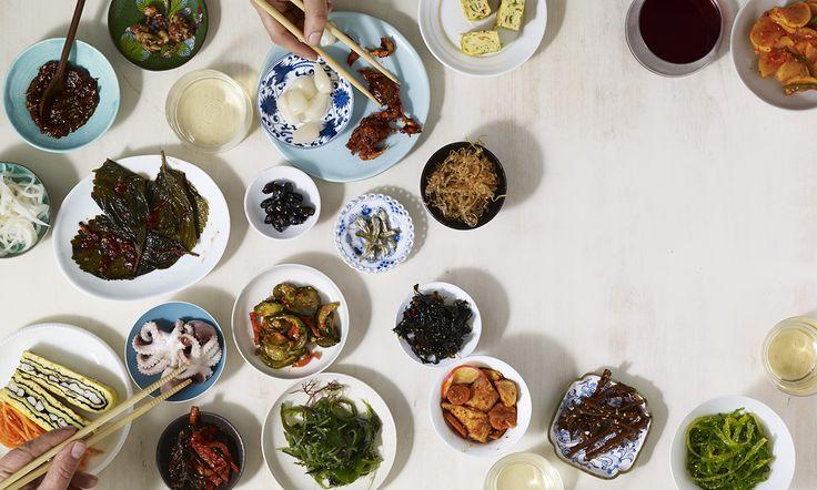 The Big, Bold World of Korean Cuisine | Wine Enthusiast Magazine