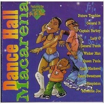 Dance Hall Macarena - Various Artists