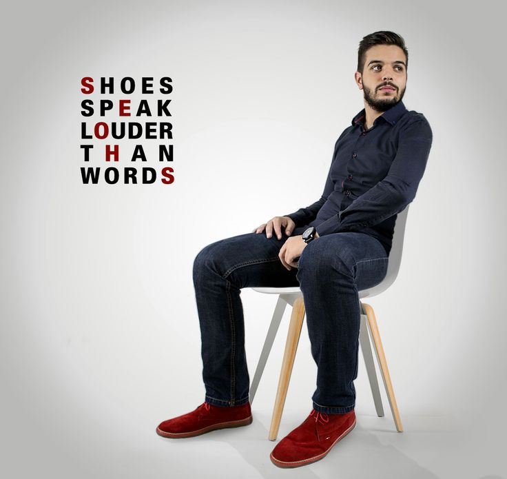 Marky's Shoes Quotes images from magisses