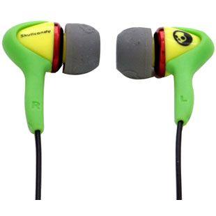 SkullCandy Smokin' Buds Headphones Review