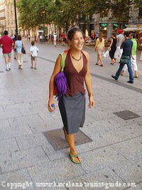Barcelona Clothes and Dress Code. Tips on How to Blend in With the Locals