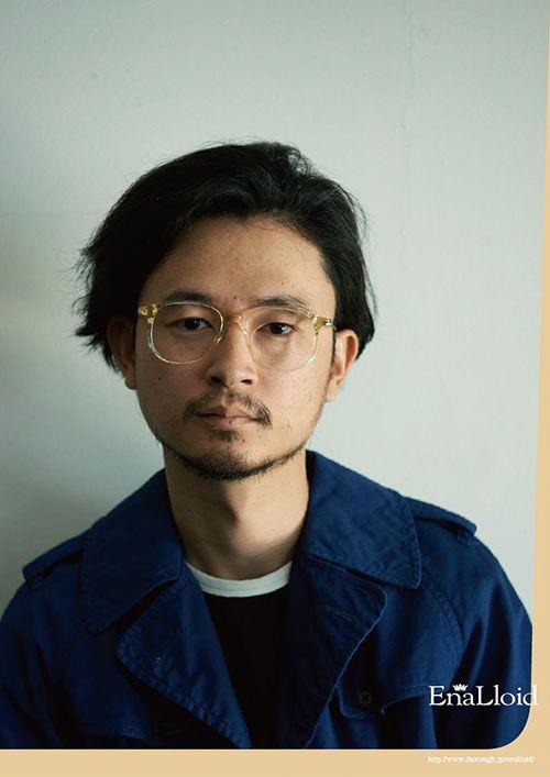 エナロイド×ギタリスト長岡亮介、眼鏡店で音楽ライブイベントを開催の写真2