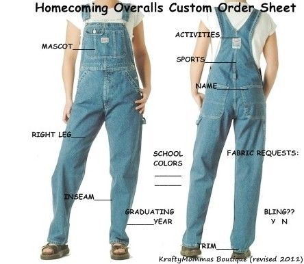 Overalls helper photo overalls.jpg                                                                                                                                                     More