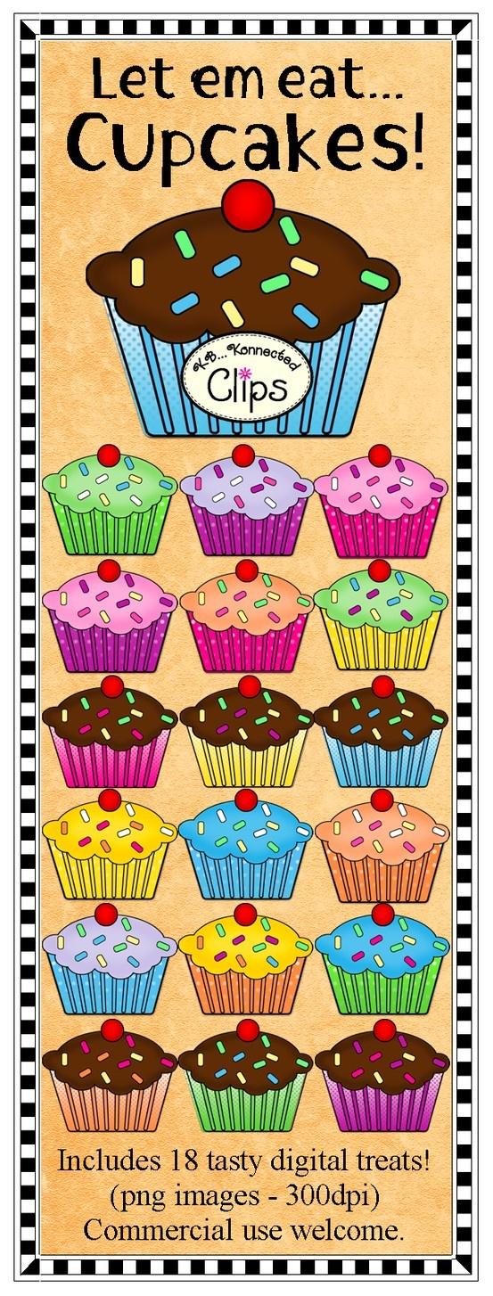 The 119 best Cupcake art images on Pinterest | Cupcake art, Pink ...