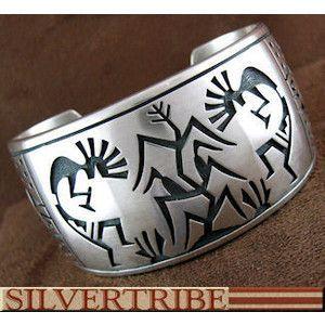 Hopi Indian Jewelry Sale | shop jewelry bracelets bangles hopi indian jewelry george phillips ...