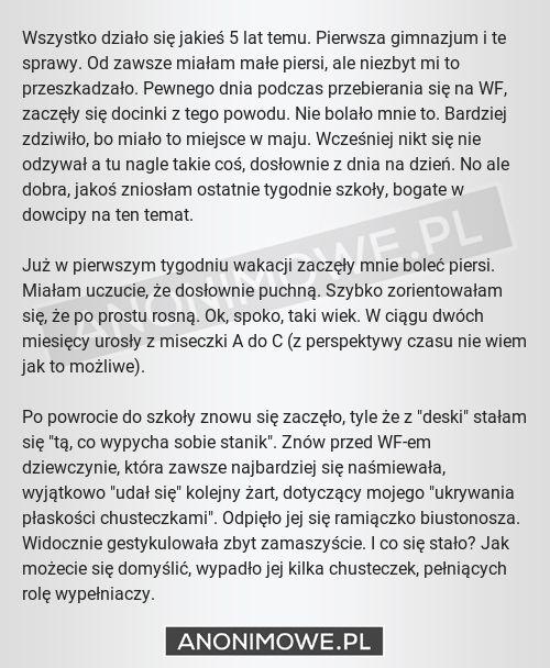 13 najlepszych anonimowych wyznań polskich internautów – Demotywatory.pl
