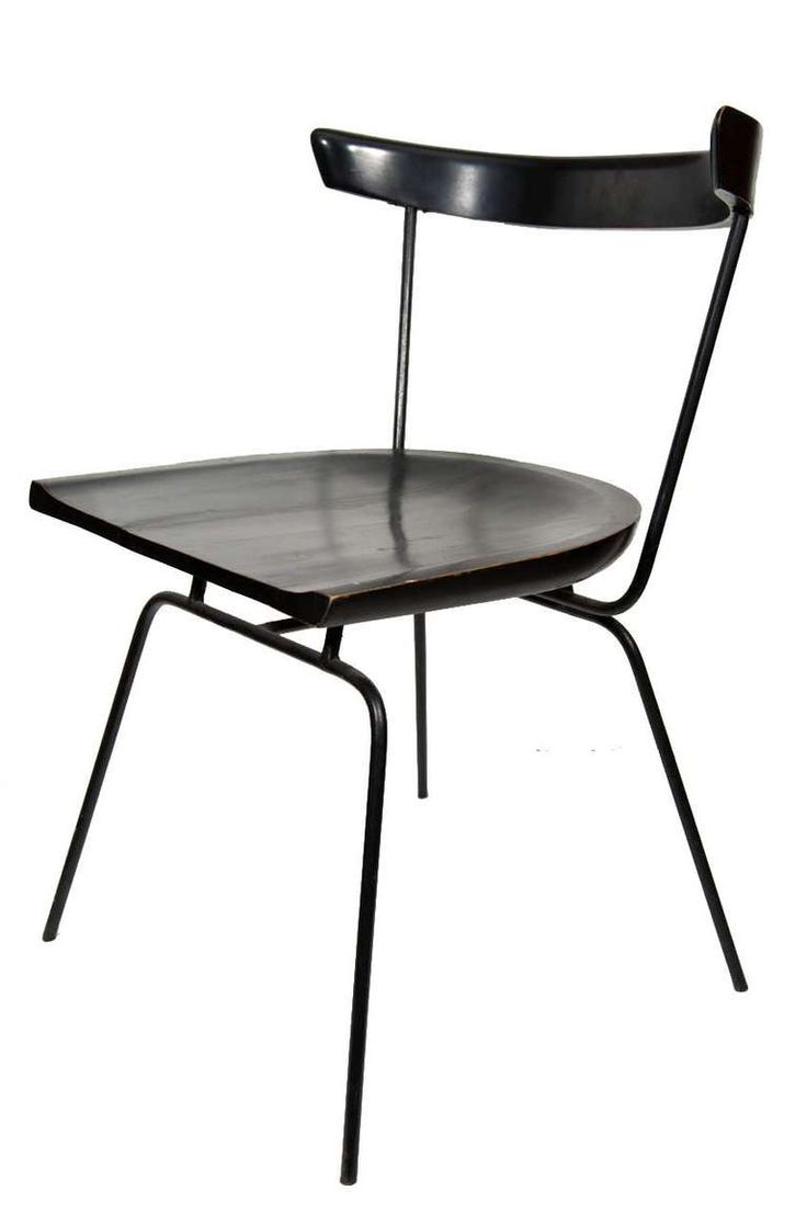200 best chairs images on pinterest chair design chairs and paul mccobb 1535 iron and maple dining chairs