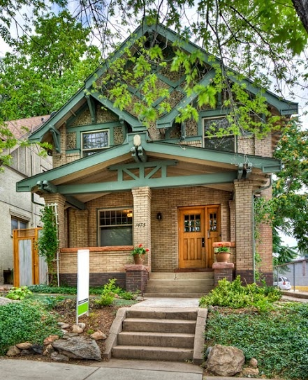 1000+ Images About Denver Home Styles On Pinterest