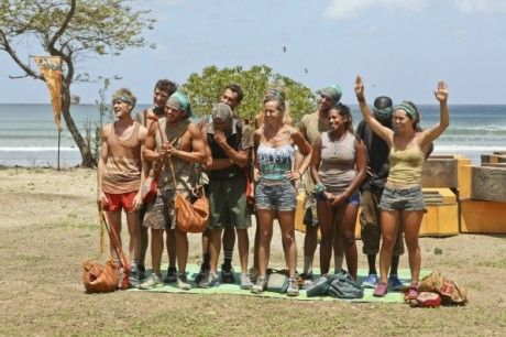 Survivor 2014 Spoilers: Week 8 Predictions - Who Goes Home?