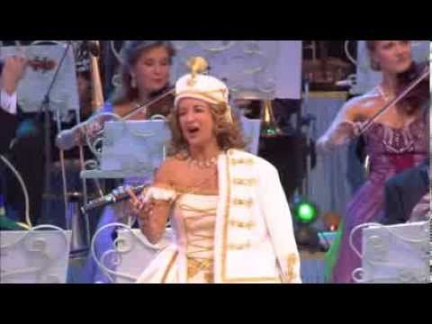 André Rieu - Heia in the Mountains - YouTube