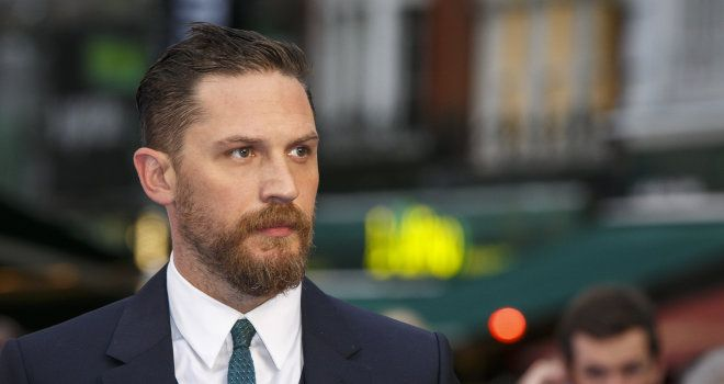 Tom Hardy Would Consider Playing James Bond, Too / The Moviefone Blog