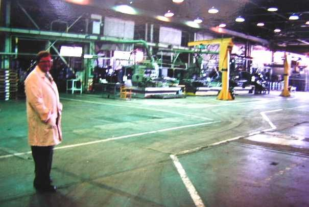1980s machine shop - Google Search