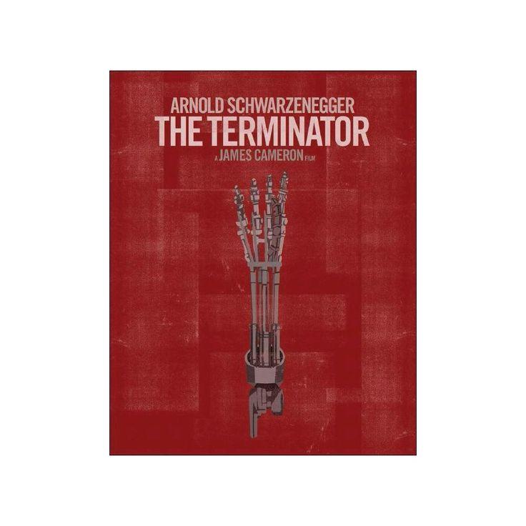The Terminator (Blu-ray), Movies