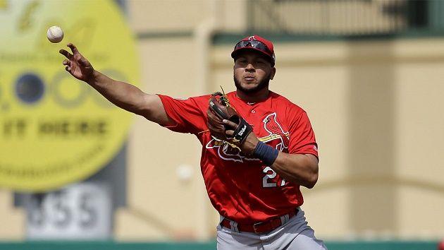 #MLB: Peralta y Gyorko se pelean el puesto en la 3B de los Cardenales - Resultados de la jornada