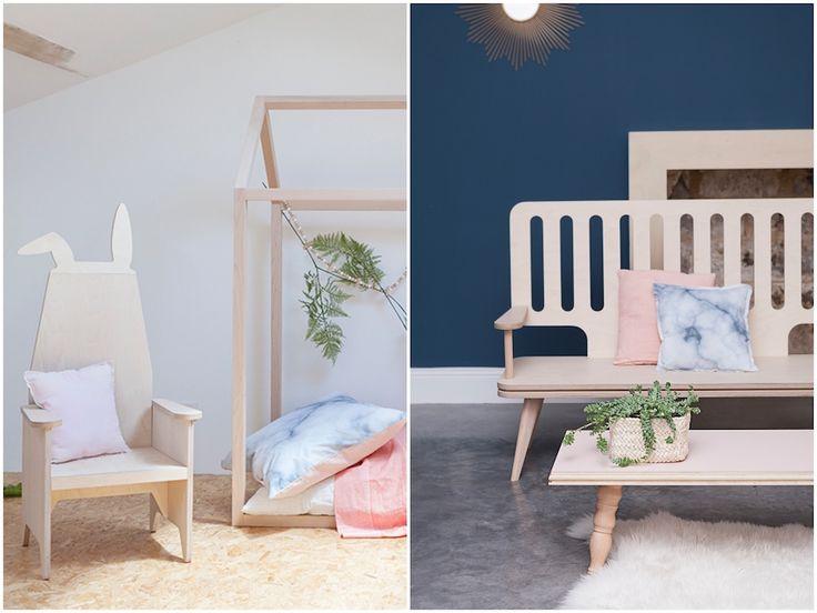 158 best Blomk¥l créateur de mobilier images on Pinterest