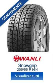 La nostra scelta per un pneumatico invernale di qualità e conveniente. http://www.pneusmart.it/type/vettura/season/pneumatici-invernali/manufacturer/wanli