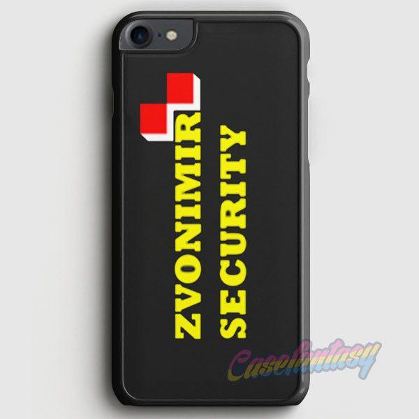 Zvonimir Security Mirko Crocop Team Pride Mma iPhone 7 Case | casefantasy