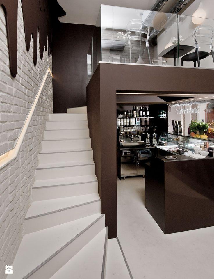 Wnętrza publiczne styl Nowoczesny - zdjęcie od BRO.KAT - Wnętrza publiczne - Styl Nowoczesny - BRO.KAT