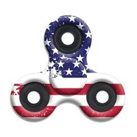 SPINNERS squad fidget toys American Flag