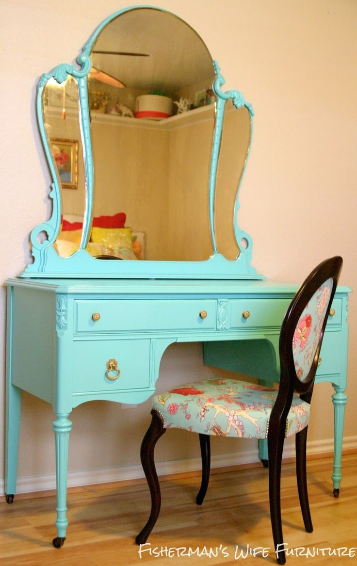 Ready for some blue?  Check out the Anything Blue party.  http://www.thededicatedhouse.com/2014/07/anything-blue-friday-week-64.html  Photo Credit:  Fisherman's Wife Furniture