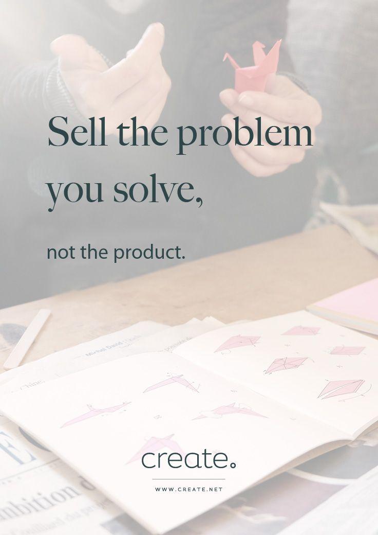 Say what you do, not why you do!   #marketing #pr #tips #mondaymotivation #motivationalmonday #sellingonline #ecommerce