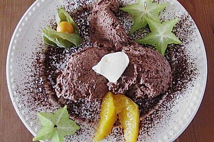 Lebkuchen - Mousse