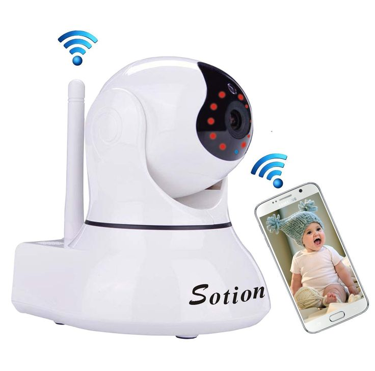 Best Indoor Security Wifi Camera For Dogs