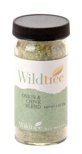 Onion & Chive Blend - Item # 10413 - Wildtree