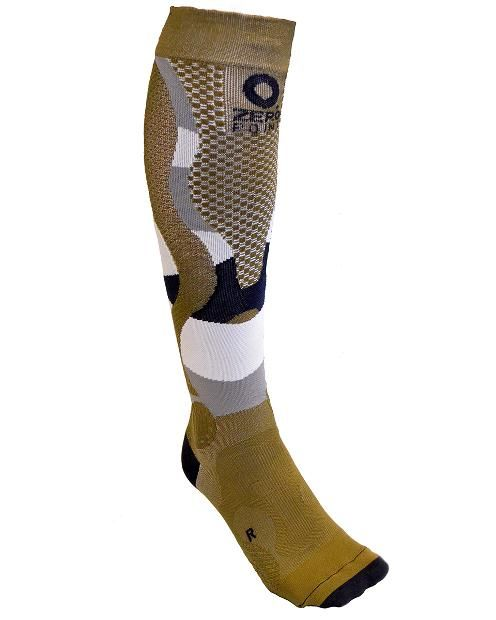 Zero Point Intense is scientifically developed compression sock for intensive sport. It combines cutting-edge technical features, high-quality materials, precisely targeted details and optimized compression.  Zero Point Intense is created for exercise, high performance and recovery. It is also perfect for treatment and prevention of sport-related injuries.  Looking for real compression benefits? - This product has been scientifically proven to deliver them.  #compressionsocks #zpcompression