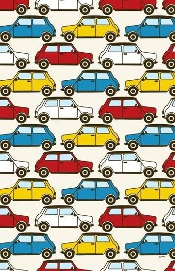 mini cooper background !! #minicooper #wallpaper #pattern