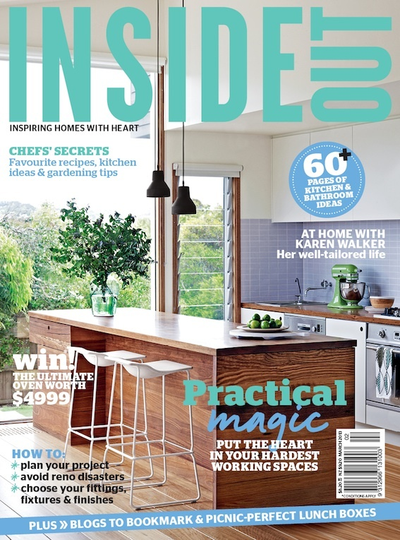 Inside Out (AUS) Mar 2013