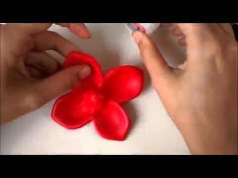frisadores para de flor de eva direto da fábrica http://www.frisadoreskriativa.com.br/ e http://www.floreskriativa.com.br/