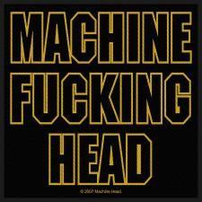 Machine Fucking Head
