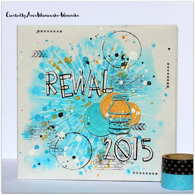 Rewal 2015 - album