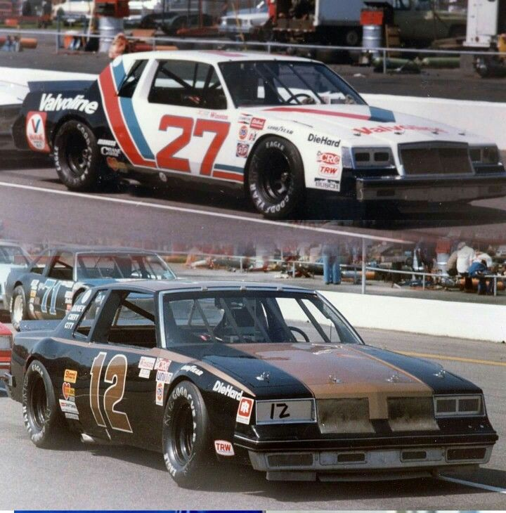 Woods Brother Race Cars