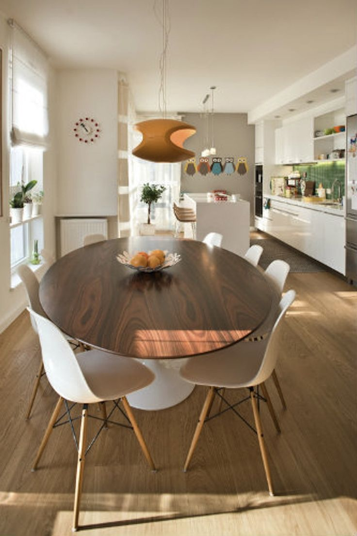50 Strikingly Modern Dining Rooms That Inspire You To: Best 25+ Modern Dining Table Ideas On Pinterest