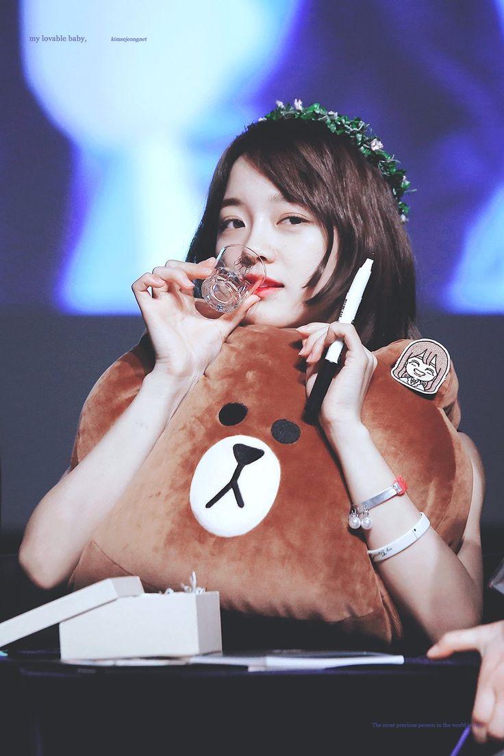 170312 - Kim Sejeong @ Jongro Fansign Event (cr.kimsejeongnet) | Twitter