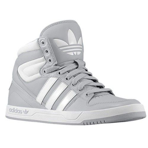 Getting these gray adidas for this school year :)