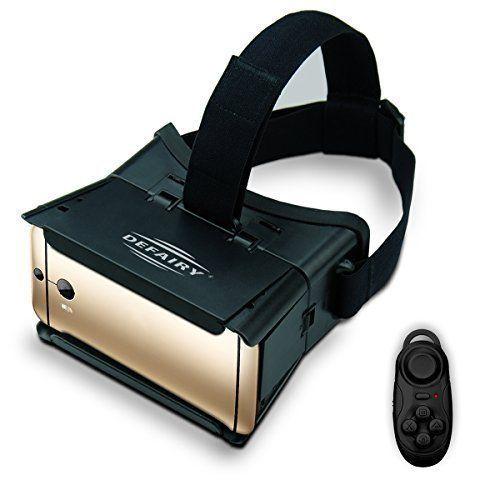 Casco de VR 3D - https://realidadvirtual360vr.com/producto/fd-defairy-casco-de-realidad-virtual-3d-actualizacin-en-google-cardboard-con-cdigo-qr-para-iphone-6-6-plus-samsung-galaxy-s5-s4-note-3-4-y-htc-lg/ #RealidadVirtual #VirtualReaity #VR #360 #RealidadVirtualInmersiva
