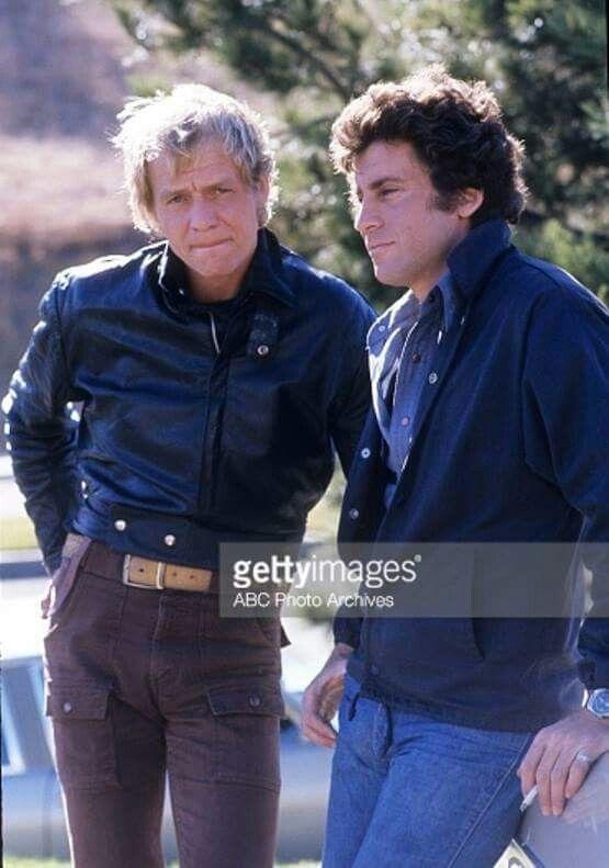 David Soul & Paul Michael Glaser