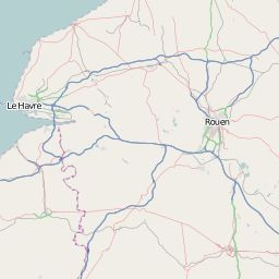UK lightning detector - ATD Lightning Detection - Netweather.tv