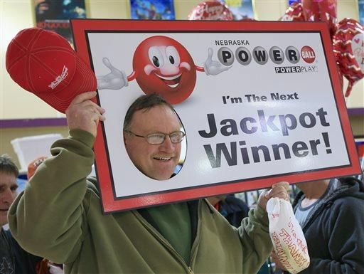 Puerto Rico, North Carolina, Texas tickets win Powerball - Did you play Powerball? Tickets in North Carolina, Puerto Rico and Texas have matched all six numbers to split a $564.1 million Powerball jackpot, lottery officials said Thursday. Read more: http://www.norwichbulletin.com/article/20150212/NEWS/150219824 #Powerball #Lottery #Jackpot #Winners