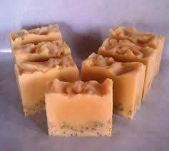 Soap making in dutch